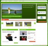 Mini Tour Profissional de Golf